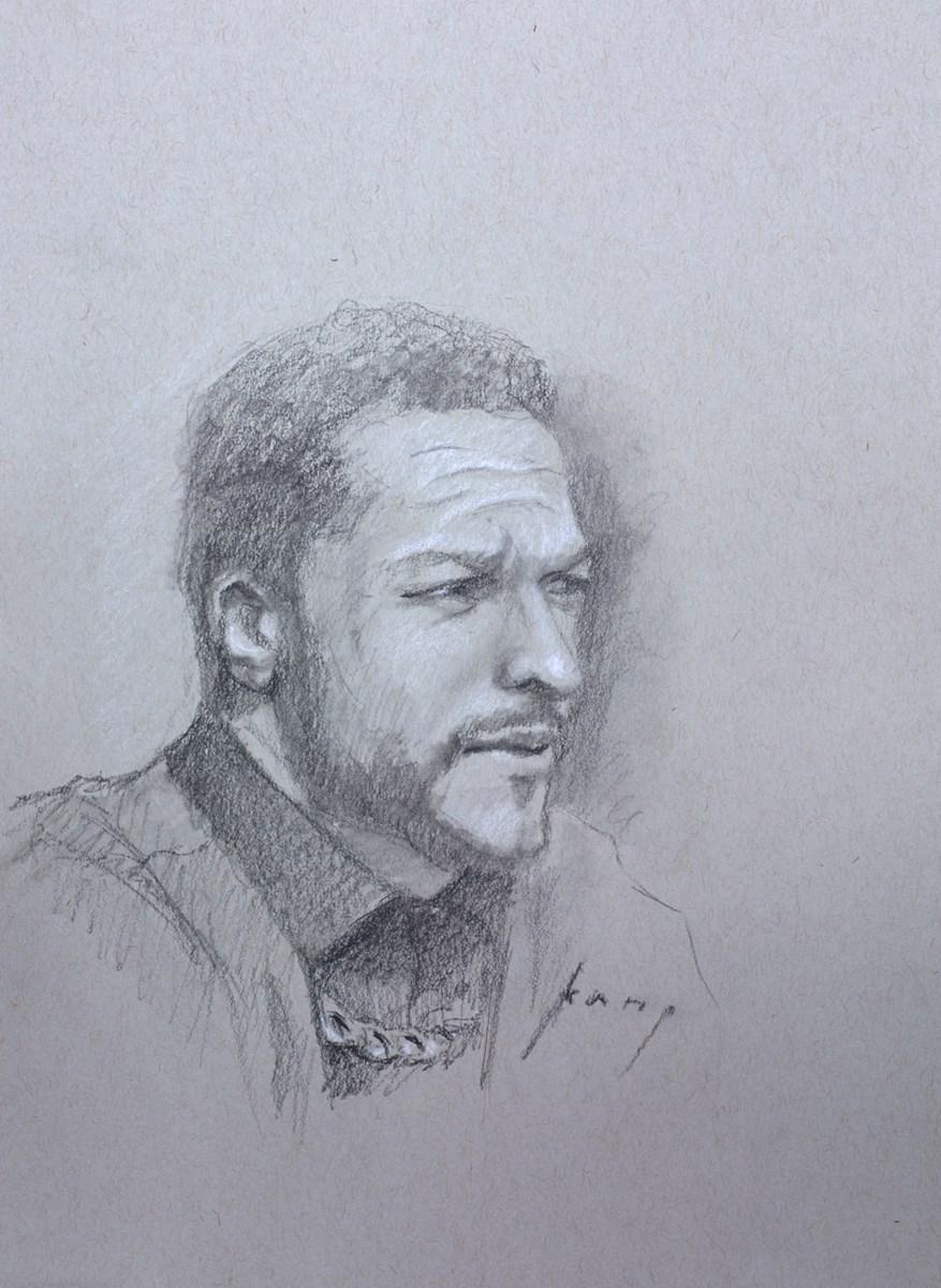 Antoine Study